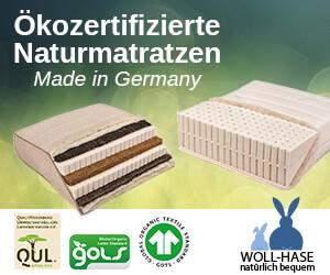 Woll-hase DE