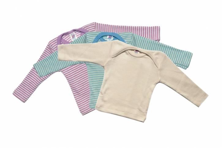 Baby Schlupfhemd langarm von Engel