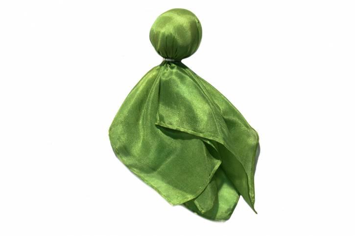 Seidenpüppchen von Filges dunkelgrün