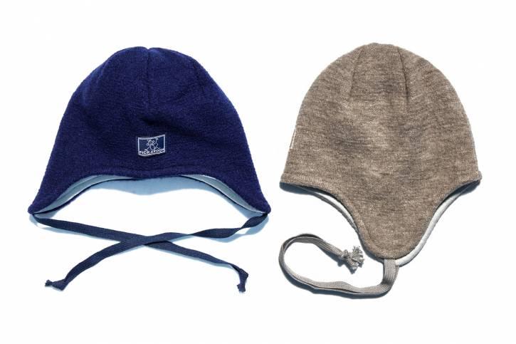 Mütze Jack Walk Schurwolle / Baumwolle von Pickapooh