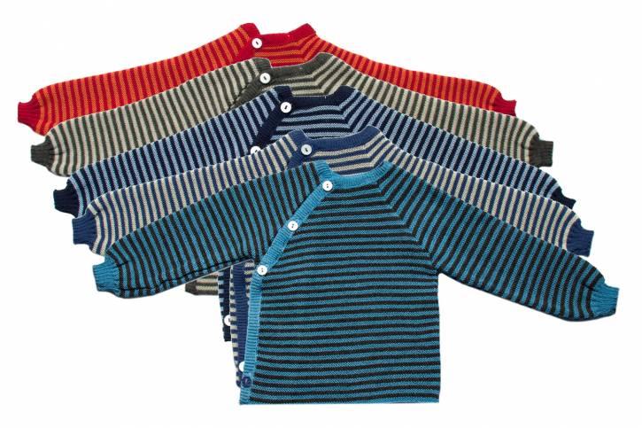 Ringelschlüttli Pullover/Jacke von Reiff