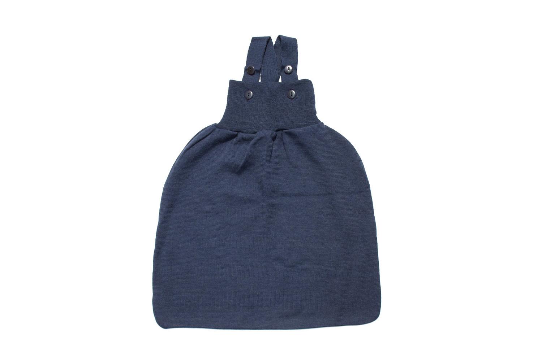 Schlafsack mit Trägern für Babys - sehr weich und warm