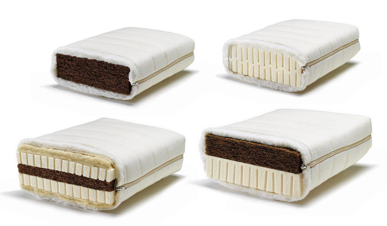 matratze f r kinder und jugendliche von lonsberg. Black Bedroom Furniture Sets. Home Design Ideas