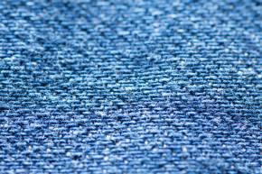 Jeans - Nabelbund Hose mit Bündchen aus Bio-Baumwolle von Lilano 56