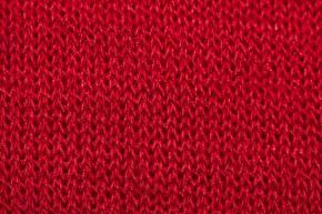 Dreieckstuch Halstuch Wolle Seide von Reiff burgund