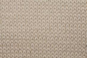 Dreieckstuch Halstuch Wolle Seide von Reiff natur