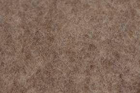 Decke, Zudecke Ökolana von Steinbeck beige/weiß / 75 x 100 cm